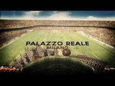 Mostra Milan Inter' 63, La leggenda del Mago e del Paròn - YouTube