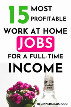 Make Easy Money Online, Earn Money From Home, Earn Money Online, Make Money Blogging, Way To Make Money, Marketing Jobs, Digital Marketing, Online Jobs For Moms, Make Money From Pinterest