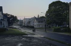 Gregory Crewdson beneath the Roses | Gregory Crewdson: Untitled (Kent Street), 'Beneath the Roses'