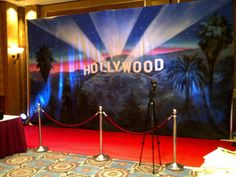 Hollywood Homecoming 2014 On Pinterest Party