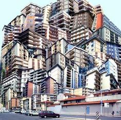 Amazing work from Giacomo Costa