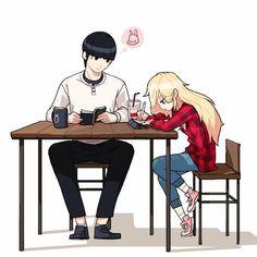 Zombie High, Ladybug, Anime, High School, Grammar School, Cartoon Movies, High Schools, Anime Music, Ladybugs