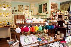 Two Dozen Destination Paper Shops for Stationery Junkies   New York City   FATHOM
