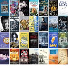 """Wednesday, April 5, 2017: The Bethel Public Library has 15 new bestsellers, two new videos, two new audiobooks, one new music CD, 12 new children's books, and 49 other new books.   The new titles this week include """"Old School: Life in the Sane Lane,"""" """"Trolls,"""" and """"The Most Beautiful: My Life with Prince."""""""