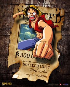 ONE PIECE #poster