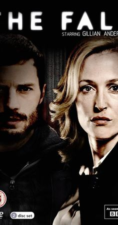 Created by Allan Cubitt.  With Gillian Anderson, Jamie Dornan, John Lynch, Bronagh Waugh. A psychological thriller that examines the lives of two hunters. One is a serial killer who stalks his victims in and around Belfast and the other is a talented Detective Superintendent from the MET who is brought in to catch him.