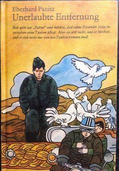 'Unerlaubte Entfernung' ist ein 117seitiges Buch, als 2. Auflage erschienen 1977 im Verlag Neues  Leben Berlin. - www.gernegelesen.de