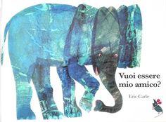 CiaU: Ehi tu, vuoi essere mio amico? / 2 attività musicali con un libro di Eric Carle. #educazionemusicale con i #libriperbambini