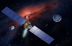 Solar System Exploration: News & Events: News Archive: Dawn Journal