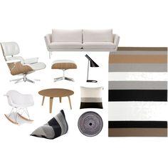 living room look IV