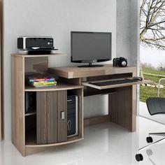 Foto do Produto:Mesa para Computador Shari Vam...