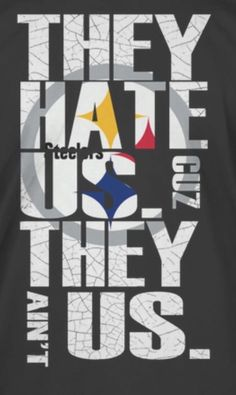 Haters ALWAYS gonna HATE