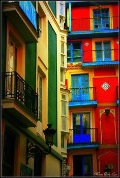 Balcones  By orquideada