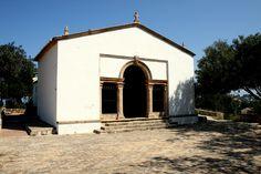 Ermita de San Joan - Denia - Wikipedia, la enciclopedia libre