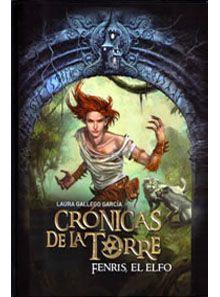 Crónicas de La Torre Fenris el elfo. La maldición de un personaje que lucha por ser él mismo. Una buena excusa para invitar a los adolencetes a investigar sobre temas mitológicos.