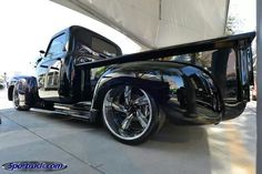 Sweet Chevy