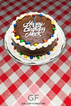 We'd like to wish Mattress Mack a very happy 64th birthday! We're so proud of all the hard work Mack does for us and our community every day. Thanks for being a wonderful example for everyone here at Gallery Furniture! Come wish Mack a Happy Birthday TODAY at 6006 N. Freeway, God bless! | Houston TX | Gallery Furniture |