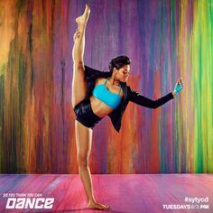 jasmine harper sytycd   So You Think You Can Dance Season 10 Top 20 - Contemporary Ladies   So ...