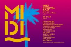Midi Festival, Hyères, Provence-Alpes-Côte d'Azur