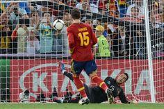 La victoria de España frente a Portugal, en imágenes   Fotogalería   Deportes   EL PAÍS