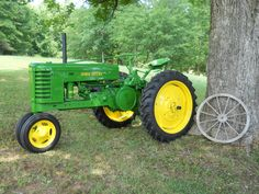 1945 John Deere H one of my favorite memories, mowin hay, jumping mice & deer - hours on end - no shirt & cowboy hat
