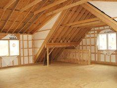 How to Plan & Design a Dormer Addition:shed dormer, dormer roof, dormer windows by Bill Harbrecht