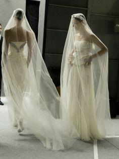 #bridal #wedding veils
