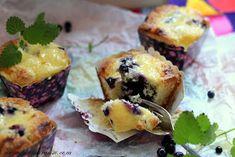 Kermaruusu: Mamman marjapiiras, mustikka-valkosuklaa Food Inspiration, Muffin, Breakfast, Morning Coffee, Muffins, Cupcakes