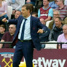 West Ham's collapse vs. Watford leaves Bilic with plenty of problems
