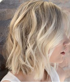 How To: Mousy Brown to Bold Brunette WITH Green Accent Pieces - Career - Modern Salon