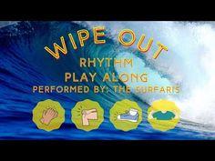 Elementary Music Lessons, Elementary School Library, Elementary Schools, 2nd Grade Music, Music Class, Drum Music, Dance Movement, Primary Music, Music Activities