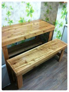 자투리공간에 테이블