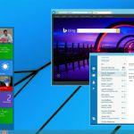 Windows 9: la marcia indietro