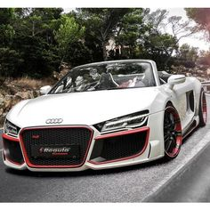 Cars 2019 Best 4 Door Sports Cars In The World [Best Pictures Cars] affordable exotic cars best photos – luxury sports cars - Luxury Sports Cars, Audi Sports Car, Cool Sports Cars, Affordable Sports Cars, Exotic Sports Cars, Audi R8 V10, Lexus Lfa, Audi Sportwagen, Super Car Racing