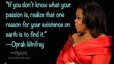 Oprah Winfrey Quotes Oprah Speaks  Inspiring  Pinterest  Oprah