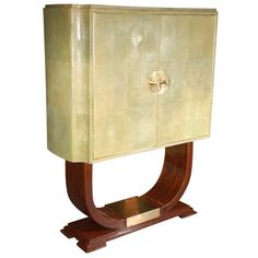 1stdibs - Rare Art Deco Italian Bar/Cabinet explore items from 1,700  global dealers at 1stdibs.com