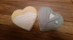Custom Cookies by Nancy