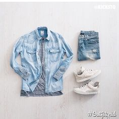Outfitgrid started as a way of bringing the community together to showcase style. Mode Outfits, Casual Outfits, Men Casual, Mode Cool, Mode Man, Men's Fashion, Fashion Outfits, Style Retro, Men's Style