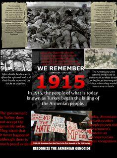 APRIL 24 -1915