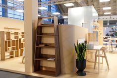 GIR Stand is located in Hall 3 at the Belgrade Furniture Fair.