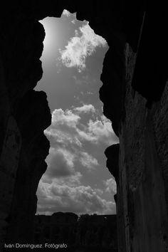 Roma. Interior del Coliseo
