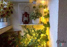 Balkon zero watse - pomysły diy Zero, Wreaths, Diy, Home Decor, Balcony, Decoration Home, Door Wreaths, Bricolage, Room Decor