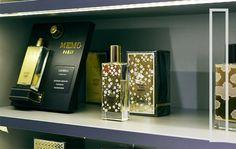 MEMO - Parfumes - Scents