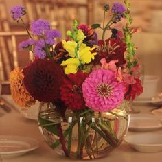 Flower arrangements for all occasions locally grown by Fort Hunter Farms in Schenectady, NY.