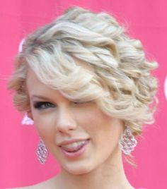 taylor swift hairstyles - Google Search