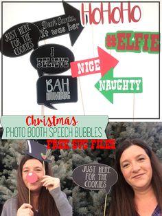 FREE Christmas Photo