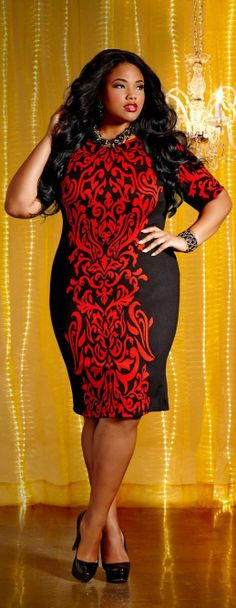 131 Best Anita Marshall Images On Pinterest Curvy Girl Fashion