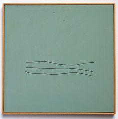 "Duchamp ""Three Standard Stoppages. 1913-14."" | Richard Pettibone, Duchamp ""Three Standard Stoppages. 1913-14."" (1965)"