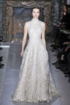 Vestidos de novia de Valentino para 2013 #boda #vestidos