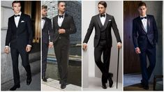 Black tie je druhý najformálnejší dress kód. Ak je uvedený na pozvánke, vždy ho dodržte.